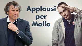 Fabri Fibra VS Alberto Malesani - Applausi Per Mollo