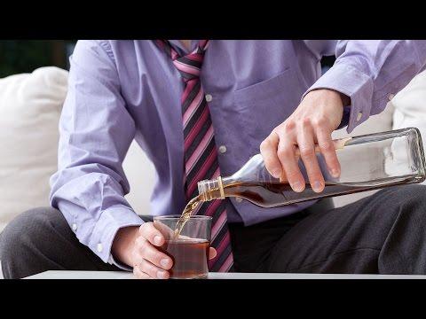Если резко бросить пить спиртное