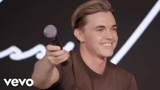 Jesse McCartney - Beautiful Soul (iHeartRadio Live Sessions on the Honda Stage)