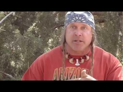 Sample video for Cody Lundin