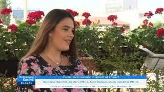 Mysafiri i Mëngjesit - Baki Hoti & Arsim Rexhepi 05.07.2020