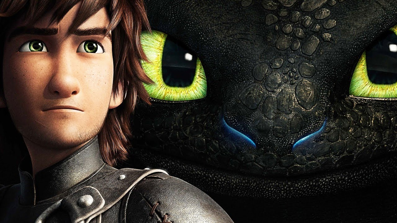Movie Trailer:  How to Train Your Dragon 2 (2014)