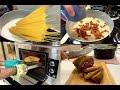 FELIPE NA COZINHA: Picanha recheada + Espaguete ao molho branco e bacon