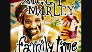 Ziggy Marley - Walk Tall (With Paul Simon)