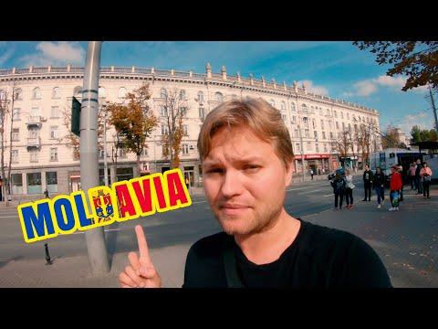 Un Recorrido Por Moldavia Considerado El País Más Pobre De Europa
