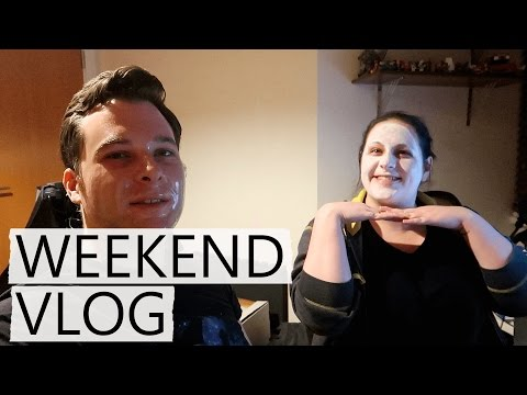Surprise London Trip & Face-masks! | Weekend Vlog!