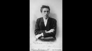 Rachmaninoff, Élégie op. 3 Nr. 1, Wolfgang Weller 2013.