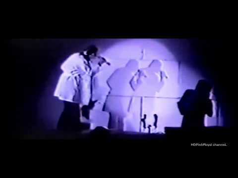Pink Floyd - The Wall Live 1980 (pt2)