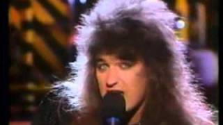 Stryper  - Makes Me Wanna  Live @ The  Dove Awards 1986 -
