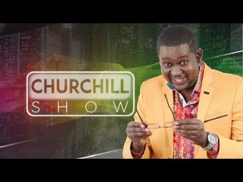 Churchill Show: Westlands Edition- Sn 5 Epsd 50
