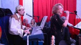 Ilaria & Maurilio Live Duo video preview
