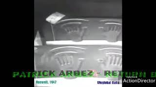 PATRICK ARBEZ   RETURN B