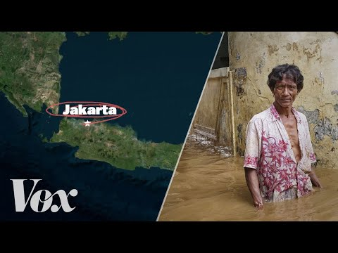 Why Jakarta is Sinking Video Thumbnail
