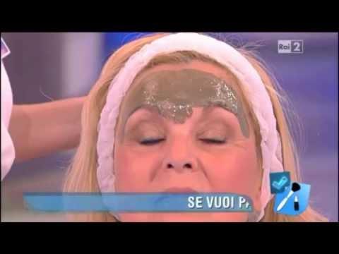 Maschera di occultamento della persona