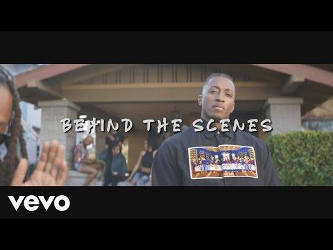 Lecrae - Blessings - Behind the Scenes