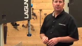 3000 Series Bandsaws Part 01 of 07 - Introduction