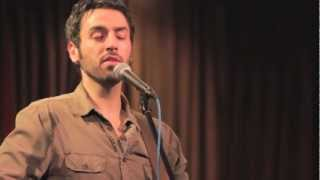 "Ari Hest- ""Couldn't Have Her"" (Live at 92Y Tribeca)"