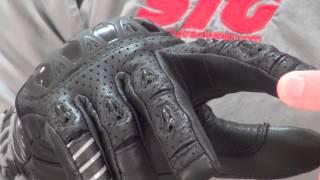 כפפות אופנוע Knox Orsa Leather