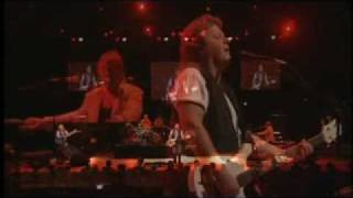 Asia - Court of the crimson king - Live Tokyo 2007