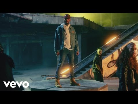 Chris Brown - Party (Official Music Video) ft. Gucci Mane, Usher