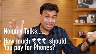 How Much Smartphone You Should Buy?