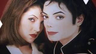 Secrets of Michael Jackson's first marriage