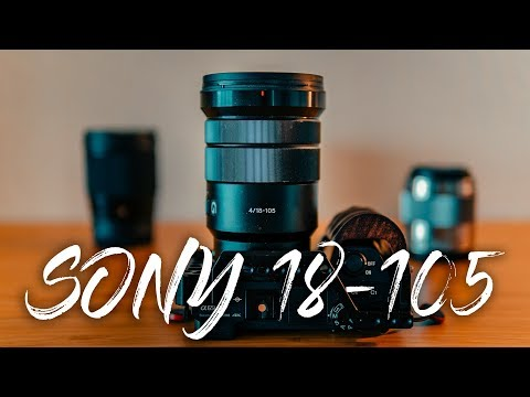 Sony 18-105 F4 Review – If You Could Only Have ONE Lens…