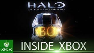 Annuncio Inside Xbox di marzo