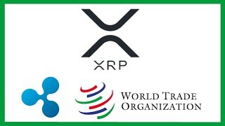 Ripple XRP HODL is a Marathon Not a Sprint - Ripple in World Trade Report 2018