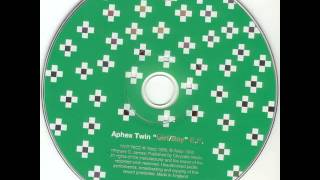 Aphex Twin - Milk Man