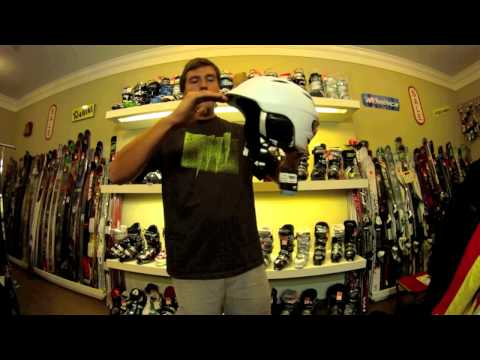 2013 Giro Seam Helmet - Product Review   Park2Peak.com