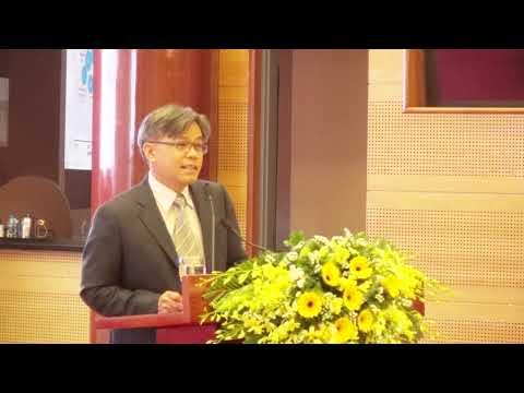 Doanh nghiệp số và đổi mới sáng tạo - Ông Nguyễn Bá Quỳnh