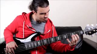 Bass Lessons in London - inspirational, professional and friendly