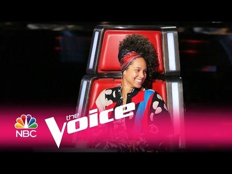 The Voice 2017 - Alicia Keys: Girl Power (Digital Exclusive)