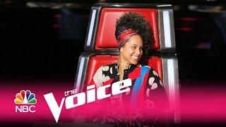 The Voice 2017 - Alicia Keys: Girl Power (Digital Exclusive)
