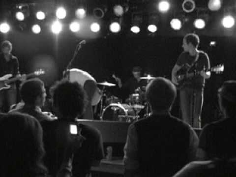 The Innocent - Tired Radio - Bottom Lounge - Chicago, Illinois