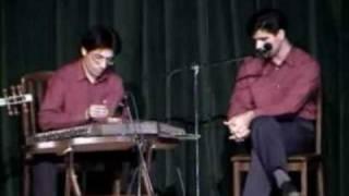 Majid Saeedi , Ali Yousefvand-Chahargah  مجید سعیدی،علی یوسفوند- چهارگاه
