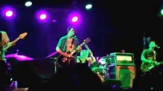 """Santa Cruz"" Performance by The Downtown Fiction"