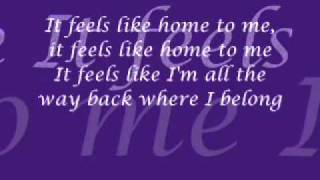 Chantal Kreviazuk-Feels Like Home [Lyrics]