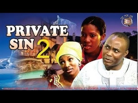Private Desire 2 - Nigerian Nollywood Movie