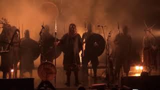 Heilung   Hakkerskaldyr (Live At Aurora 17.04.2019)