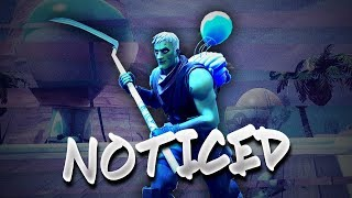 Fortnite Montage   Noticed (Lil Mosey) [4K]