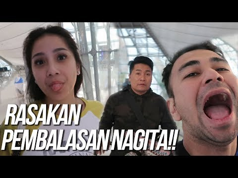 MERRY DI PECAT SETELAH 13 TAHUN KERJA !!!!!