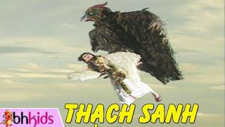 Thạch Sanh Lý Thông  Phim Cổ Tích Việt Nam HD