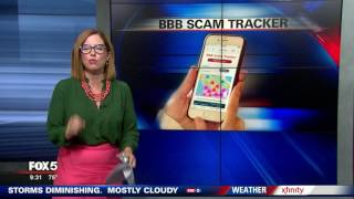 I-Team: Watch Local Scams in Real Time