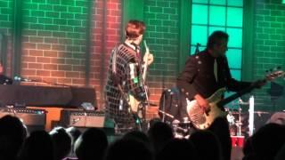 Chris Isaak LIVE - Big Wide Wonderful World 7/3/12 Alexandria, VA