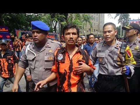 Bentrok OKP di Medan, Polri Kerahkan 1.500 Personel   - VIDEO BERITA TERKINI