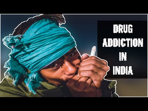 Udta Hindustan: Why are Indians from Punjab to Manipur getting addicted to drugs?