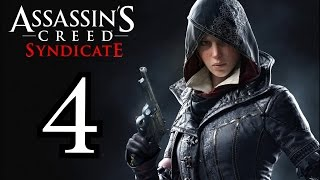 ► Assassin's Creed : Syndicate | #1 | 4/4 | Evie a Jacob! | CZ Lets Play / Gameplay [1080p] [PC]
