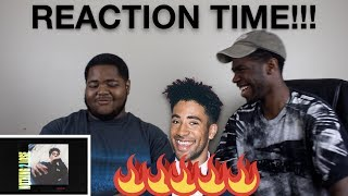 KYLE - Nothing 2 Lose REACTION!!!!